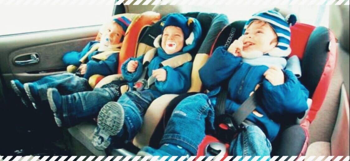 Такси минивэн для детей